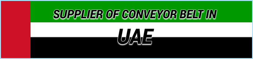 Conveyor Belt in UAE