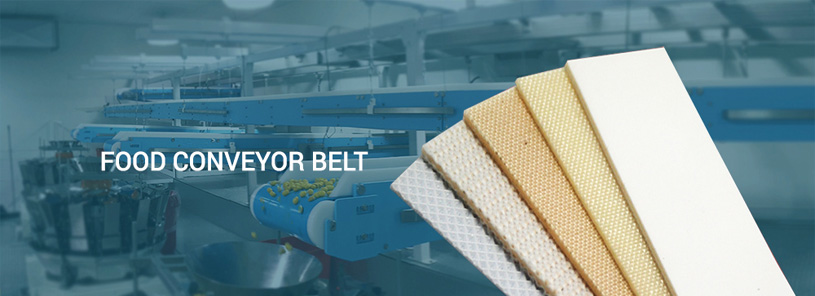 Conveyor Belts For Chemical Industry