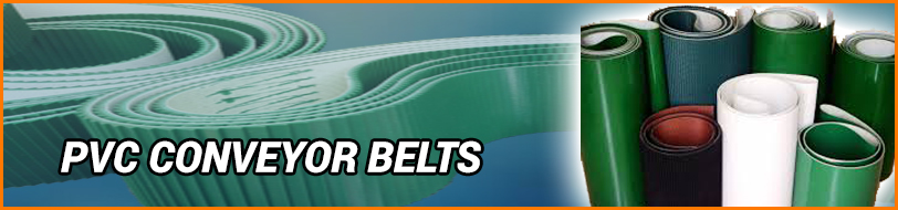 PVC Conveyor Belts Manufacturer